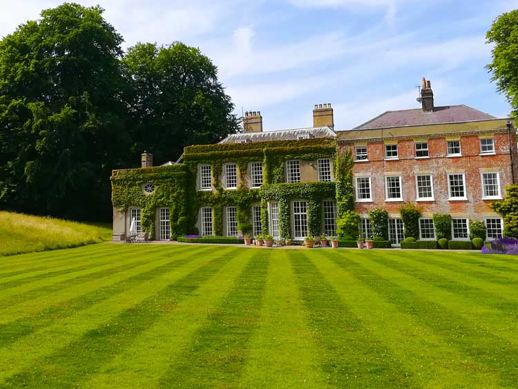 Findon place in findon sussex
