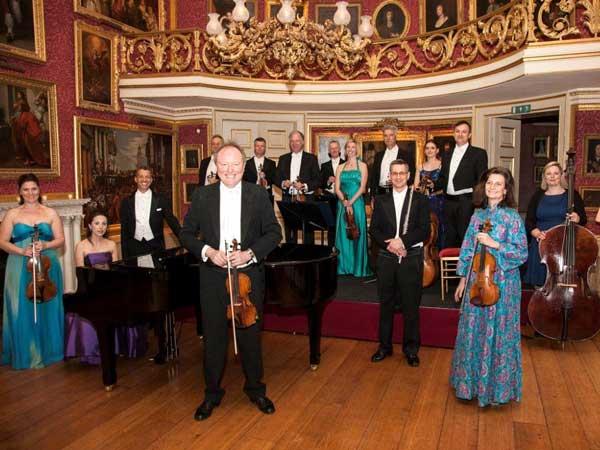 benrardi orchestra