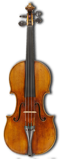 amici stradivarius violin