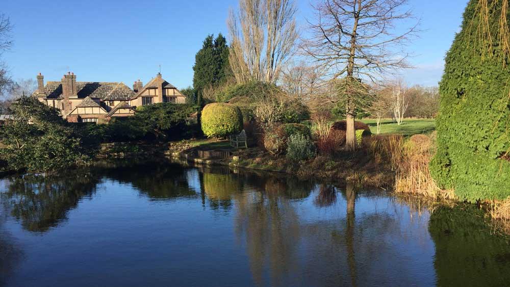 Shipley Arts Festival – Durrance Manor